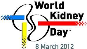 World Kidney Day 2012