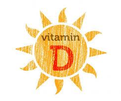 Sunshine Vitamin